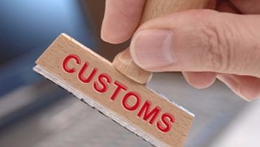 customs broker brisbane at powerhouse international